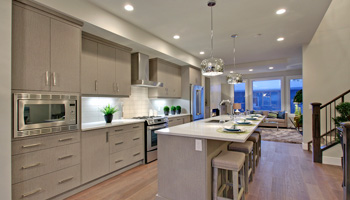 Photo Gallery: New home development in Calgary